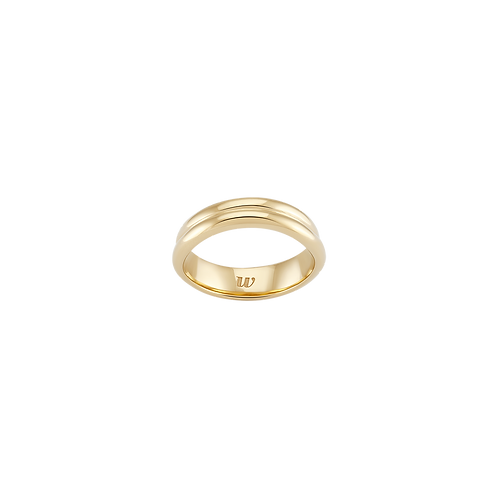 WONTHER | Stamp it Ring