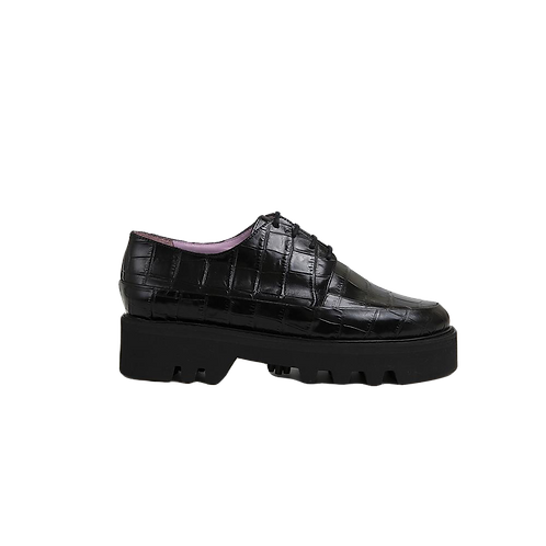 UNREAL FIELDS | Creepers Step Up Black