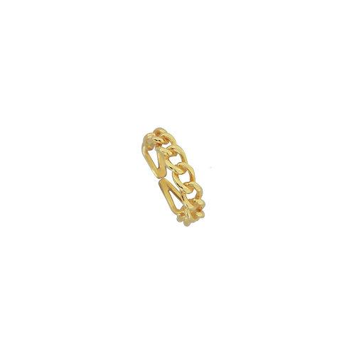 CATARINA CATARINO | Rope Ring Gold