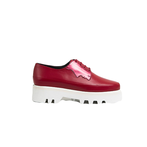 UNREAL FIELDS   Creepers 2Faced Red