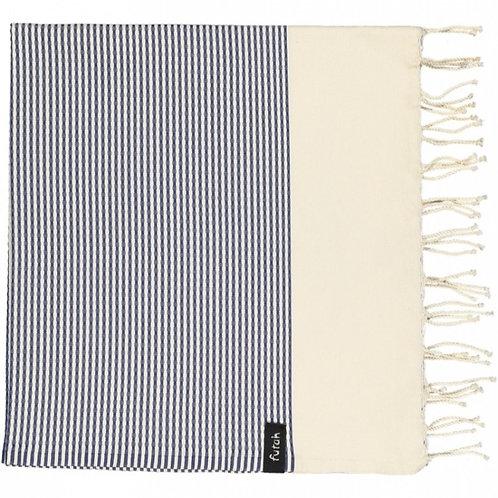 FUTAH |  Nazaré Blue Individual Towel
