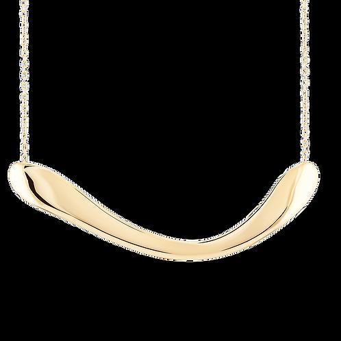 WONTHER | Boomerang Big Necklace