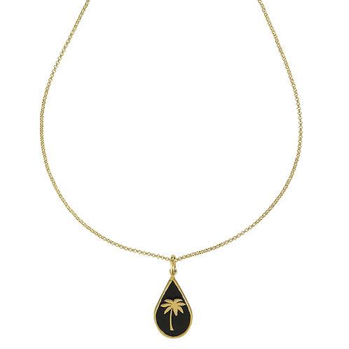 CATARINA CATARINO | Palm Necklace