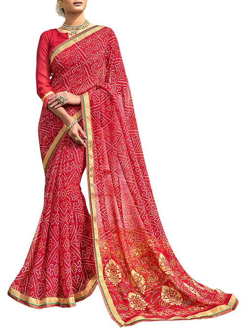 Magnificent Maroon Color Designer Sarees Online Shopping With Price