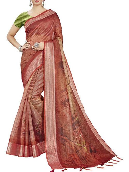 Modish Multi Bollywood Designer Party Wear Sarees