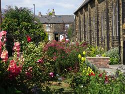 High Green Methodist Church