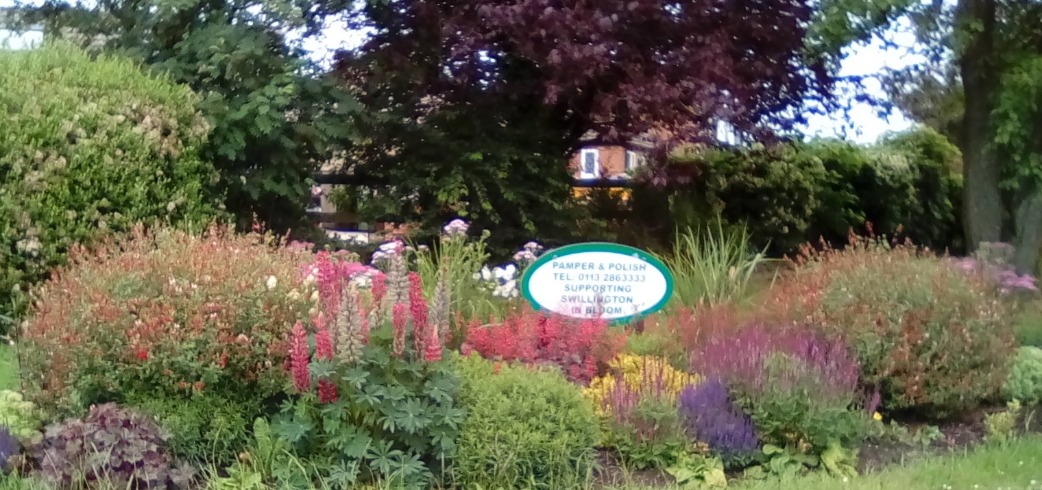 Swillington in Bloom