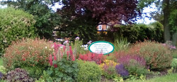 Swillington in Bloom