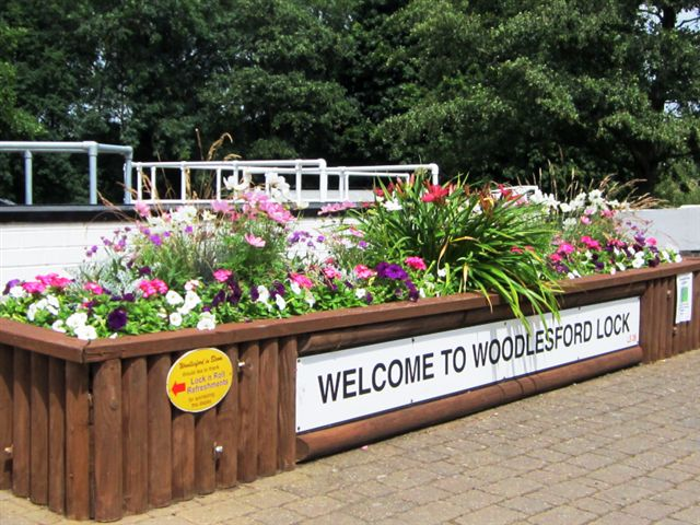 Woodlesford in Bloom