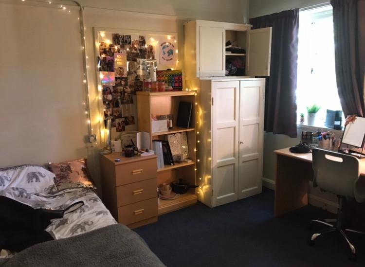 Dewer room