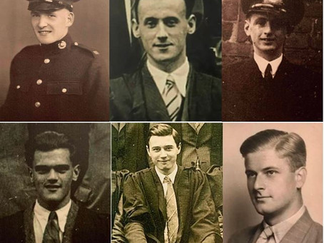 UoM News story- Project remembers Manchester students who died in the world wars