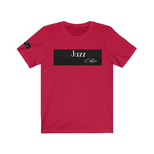Jazz Coffee T-shirt , Tshirt, shirt, Tee, Coffee Mate Matching Mug