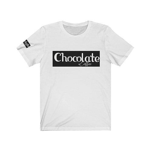 Chocolate Coffee T-shirt , Tshirt, shirt, Tee, Coffee Mate Matching Mug