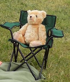 Father Bear - Little Bears Forest Preschool, Portsmouth