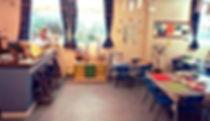 Little Bears, Southsea, Portsmouth - main room