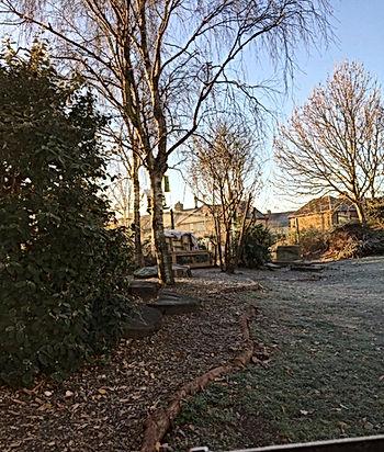 Little Bears Forest Preschool - Garden & Woodland area