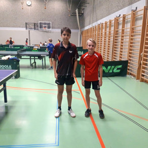 Jan Kolbert & Christian Szongott bei WIN-Turnierserie im Spitzenfeld