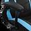 Thumbnail: Fauteuil Gamer Racing BLUE