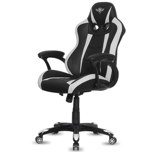 Fauteuil Gamer Racing WHITE