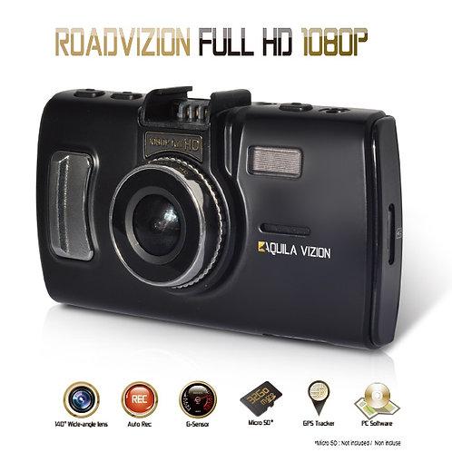 Caméra Roadvizion Full HD 1080P