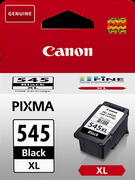 Cartouche d'encre CANON 545 NOIR XL