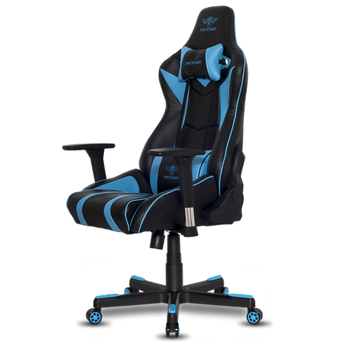 Siège Gaming Viper BLUE