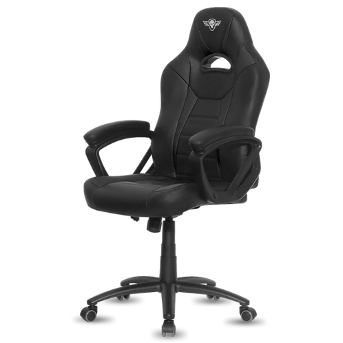 Siège Gamer Fighter BLACK