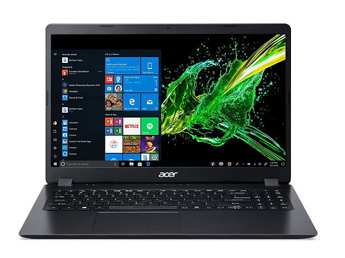 "PC portable ACER ASPIRE 15.6"""