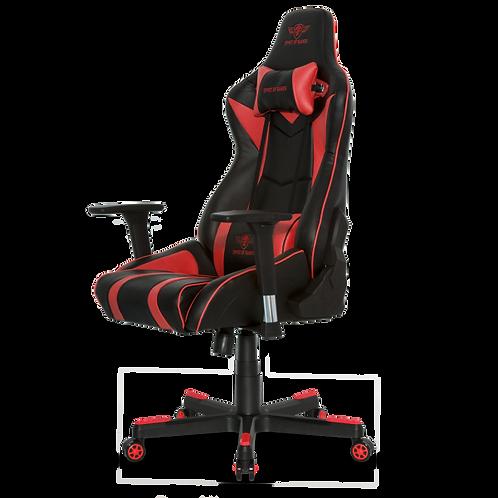 Siège Gaming Viper Red