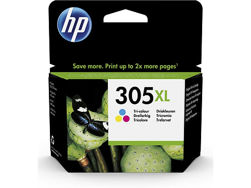HP 305 XL COULEURS