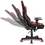 Thumbnail: Siège Gaming Viper Red