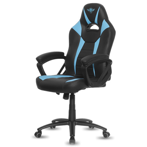 Siège Gamer Fighter BLUE