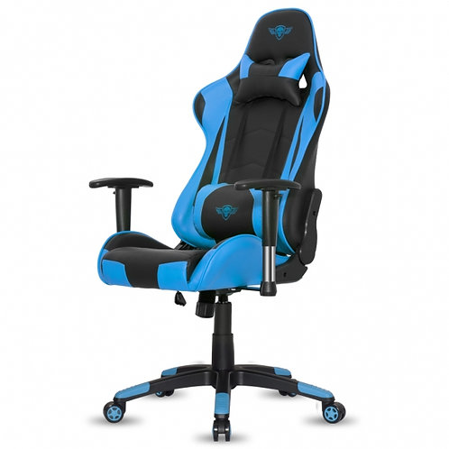 Siège Gaming Demon Blue