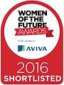 women of the future award