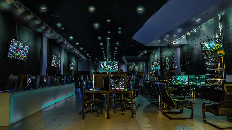 Digital Battlegrounds Storefront