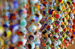 Strallow紫流蘇-Murano Glass Millefiori.jpg