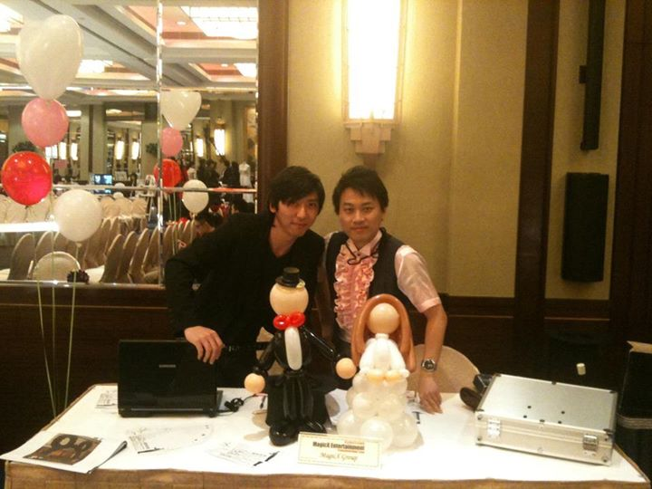 ESDlife Wedding Show _ Hotel Nikko