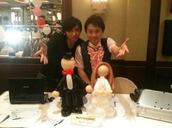 ESDlife Wedding Show _ Hotel Nikko