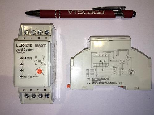 Liquid Level Control Relay 240V AC