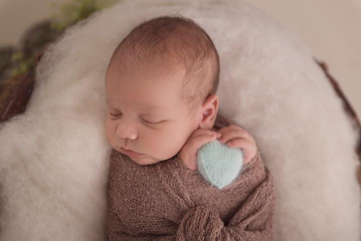Babyfotografin Detmold
