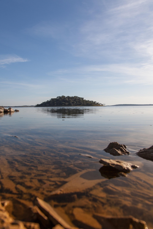 Ilha no Alqueva