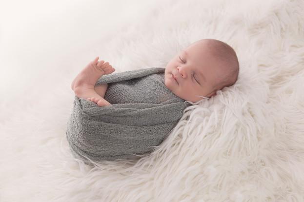 Babyfotografin Sarah Paier