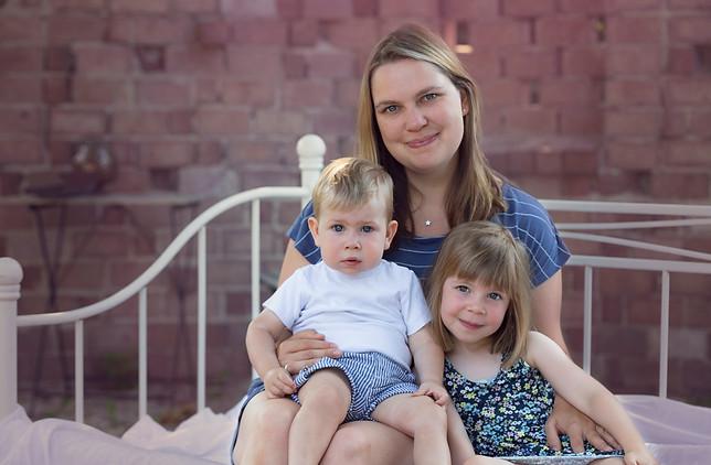 Familienfotograf Detmold