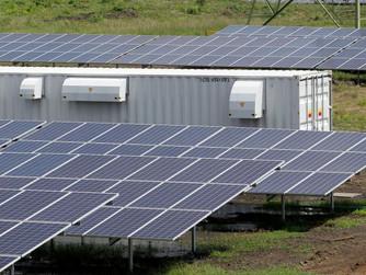 Nueve de cada 10 proyectos para generar energía usarán paneles solares