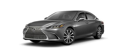 2021 ES 350 Luxury