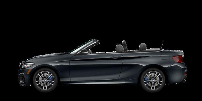 2021 M240i xDrive Convertible