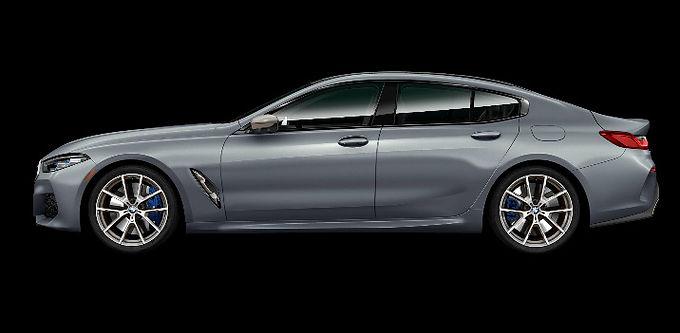2021 840i xDrive Gran Coupe