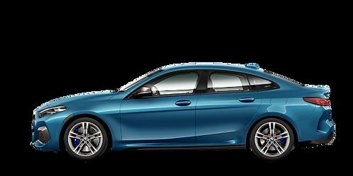 2021 228i xDrive Gran Coupe