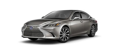 2020 ES 300h Luxury