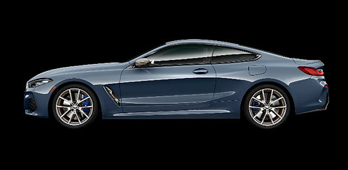 2021 840i xDrive Coupe